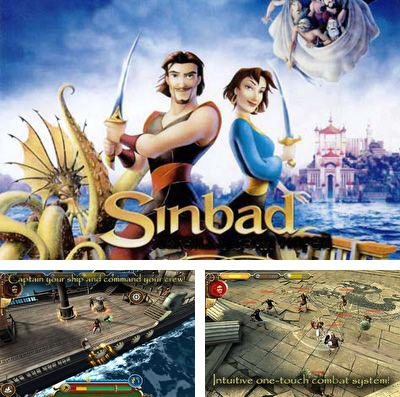 In addition to the game Pop karts food fighters for iPhone, iPad or iPod, you can also download Sinbad for free.