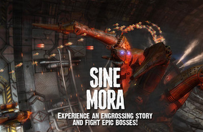 Descarga gratuita de Sine Mora para iPhone, iPad y iPod.