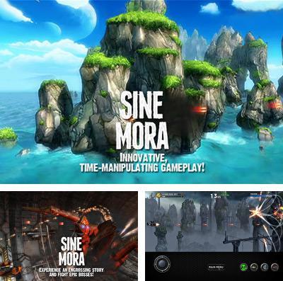N O V A  Near Orbit Vanguard Alliance 3 iPhone game - free
