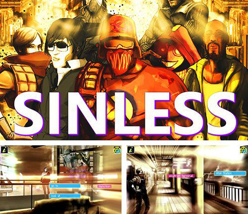 Download Sinless: Remastered iPhone free game.