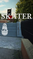 Download Skater iPhone, iPod, iPad. Play Skater for iPhone free.