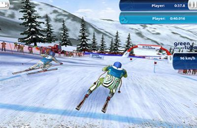 Descarga gratuita de Ski Challenge 13 para iPhone, iPad y iPod.