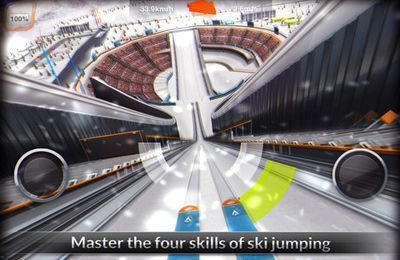 Capturas de pantalla del juego Action Bowling para iPhone, iPad o iPod.