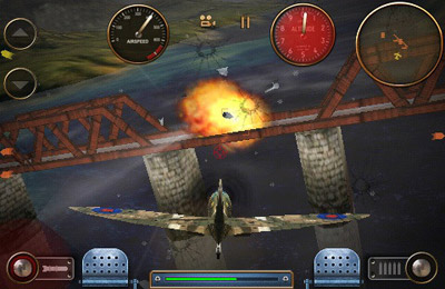 Free Skies of Glory: Battle of Britain download for iPhone, iPad and iPod.