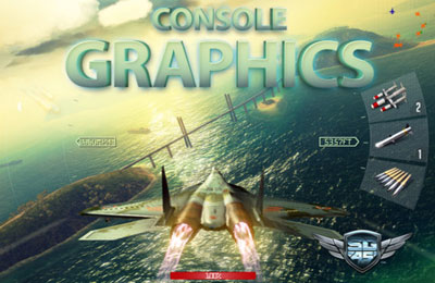 Гра Sky Gamblers: Air Supremacy для iPhone