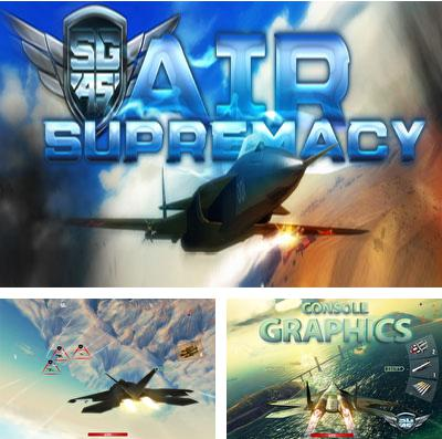 In addition to the game GreenBerets for iPhone, iPad or iPod, you can also download Sky Gamblers: Air Supremacy for free.