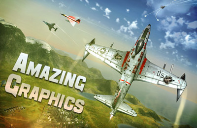 Descarga gratuita de Sky Gamblers: Cold War para iPhone, iPad y iPod.