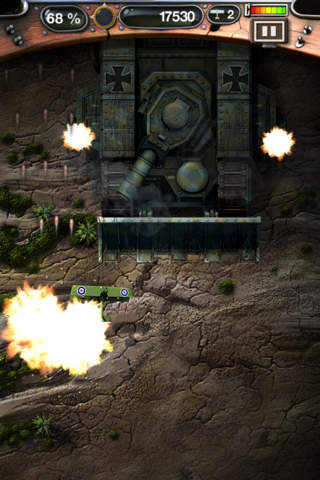Descarga gratuita de Sky smash 1918 para iPhone, iPad y iPod.