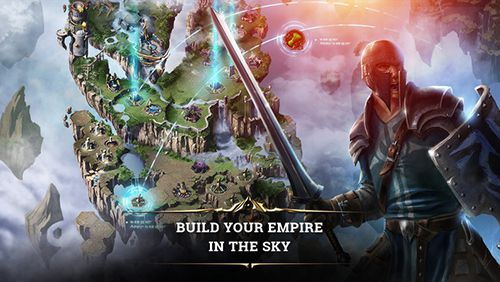 Free Sky wars: Archon rises download for iPhone, iPad and iPod.