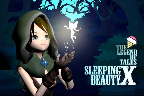 Sleeping beauty X: The legend of tales