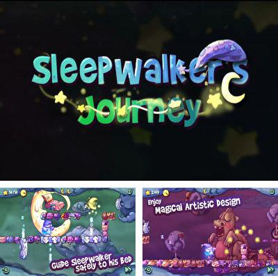 In addition to the game Scorching Skies for iPhone, iPad or iPod, you can also download Sleepwalker's Journey HD for free.