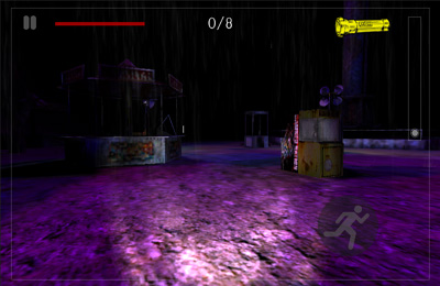 Download Slender Man Chapter 2: Survive iPhone free game.