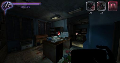 Download Slender man origins 3: Abandoned school iPhone free game.