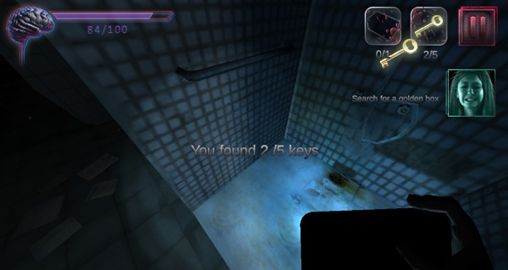 Free Slender man origins 3: Abandoned school download for iPhone, iPad and iPod.