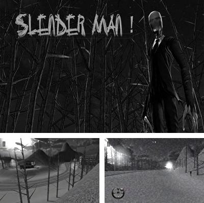 In addition to the game Stuntman: The human torpedo! for iPhone, iPad or iPod, you can also download SlenderMan! for free.