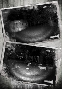 Скачать Slenderman : Lost Children на iPhone бесплатно