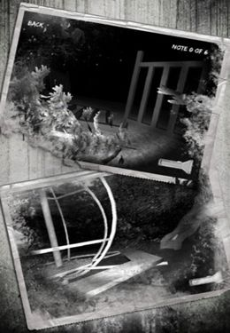 Descarga gratuita de Slenderman : Lost Children para iPhone, iPad y iPod.