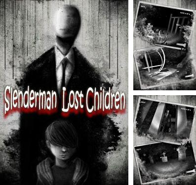 En plus du jeu Nano-médecine: Evolution pour iPhone, iPad ou iPod, vous pouvez aussi télécharger gratuitement Slenderman: la Disparition des Enfants, Slenderman : Lost Children.