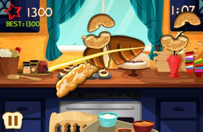 Download Sliced Bread iPhone free game.