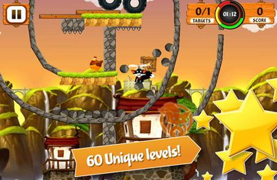 Free Sly Fox download for iPhone, iPad and iPod.