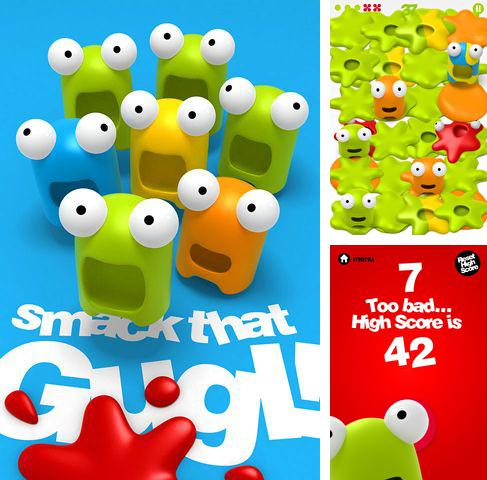 In addition to the game Tanktastic for iPhone, iPad or iPod, you can also download Smack that Gugl for free.