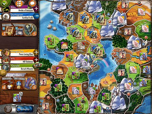 Download Small world 2 iPhone free game.