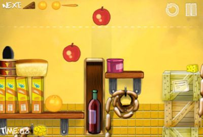 Screenshots do jogo Smart Mouse para iPhone, iPad ou iPod.