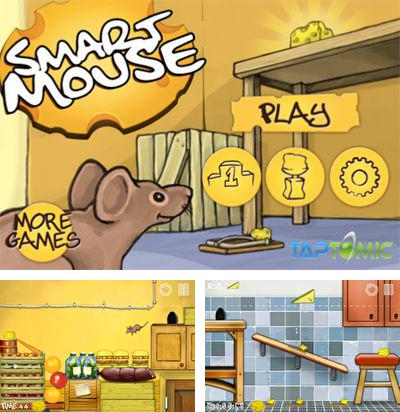 In addition to the game Bounty Arms for iPhone, iPad or iPod, you can also download Smart Mouse for free.