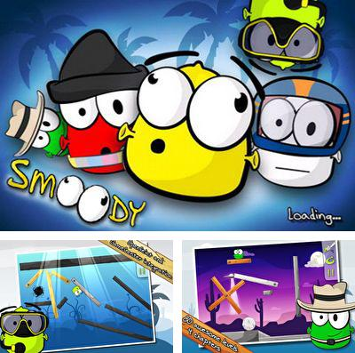 In addition to the game Beyond Ynth for iPhone, iPad or iPod, you can also download Smoody for free.