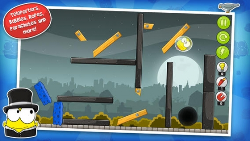 Download Smoody 2 iPhone free game.