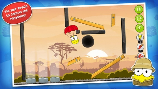 Screenshots of the Smoody 2 game for iPhone, iPad or iPod.