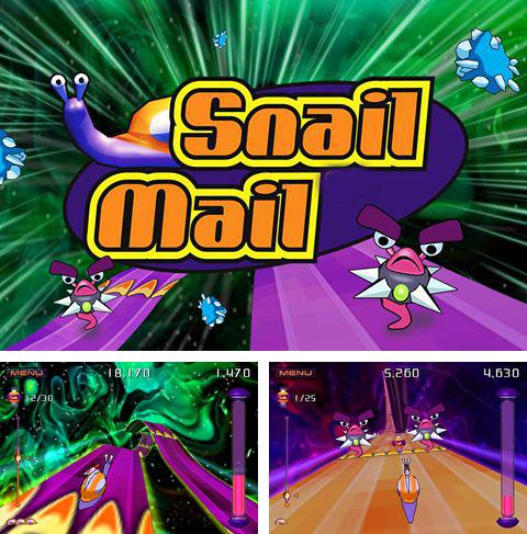 snail mail download full version