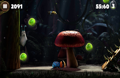 Download Snailboy iPhone free game.