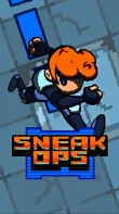 Download Sneak ops iPhone free game.