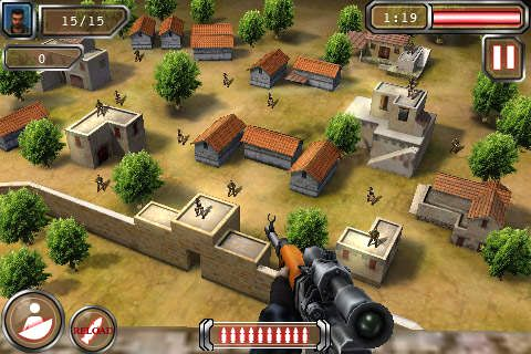Скачать War in a box: Paper tanks на iPhone бесплатно