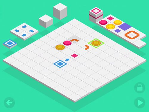 Screenshots of the Socioball game for iPhone, iPad or iPod.