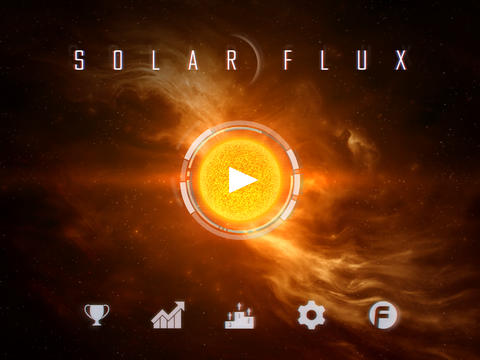 Solar Flux Pocket