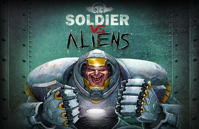 Soldier vs. Aliens