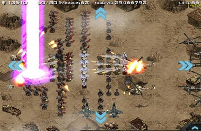 Descarga gratuita de Soldiers of Glory: Modern War TD para iPhone, iPad y iPod.