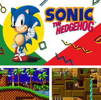In addition to the game Crowntakers for iPhone, iPad or iPod, you can also download Sonic the Hedgehog for free.