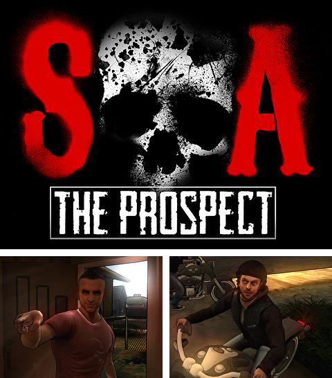 In addition to the game Hyper square for iPhone, iPad or iPod, you can also download Sons of anarchy: The prospect for free.