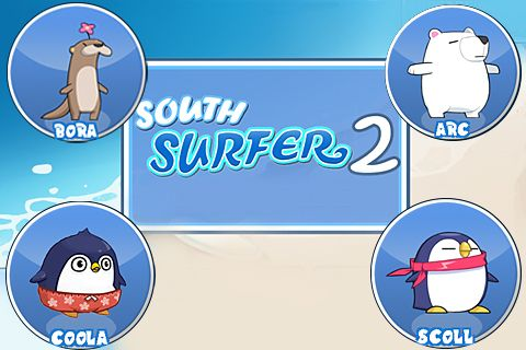 South surfer 2