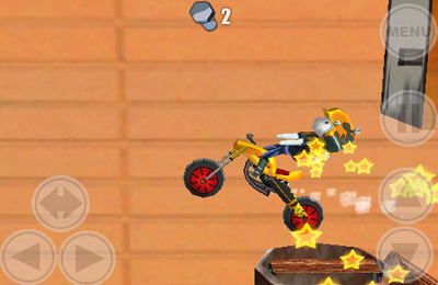 Descarga gratuita de Space Bikers para iPhone, iPad y iPod.