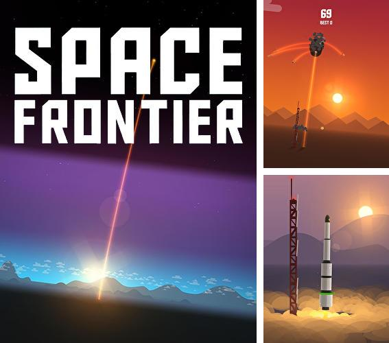 In addition to the game Stickman Base Jumper for iPhone, iPad or iPod, you can also download Space frontier for free.