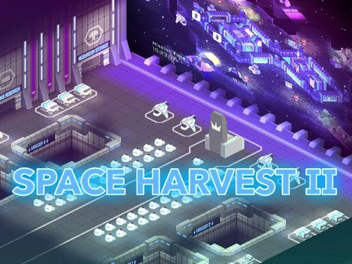 Space harvest 2