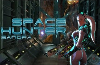 Space Hunter Sandra