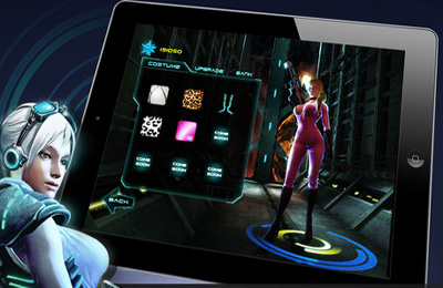 Download Space Hunter Sandra iPhone free game.