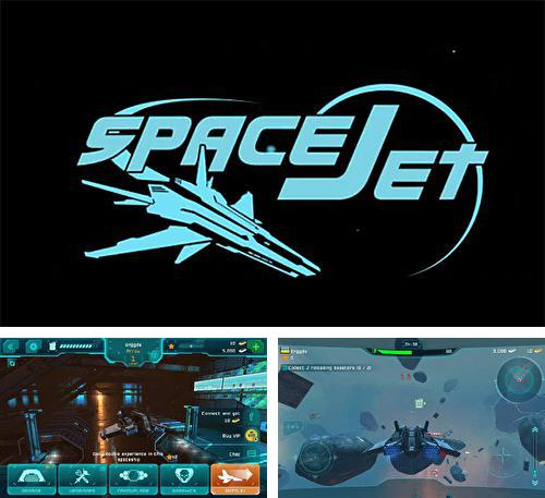 In addition to the game Kick the Boss 2 (17+) for iPhone, iPad or iPod, you can also download Space jet for free.