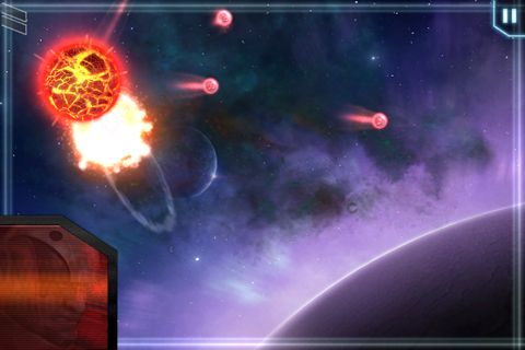 Free Space op! download for iPhone, iPad and iPod.