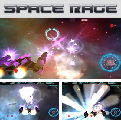 In addition to the game King of the Hill for iPhone, iPad or iPod, you can also download Space Rage for free.
